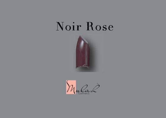 Image of Noir Rose Ultra Matte Lipstick