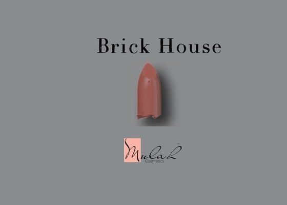 Image of Brick House Ultra Matte Lipstick