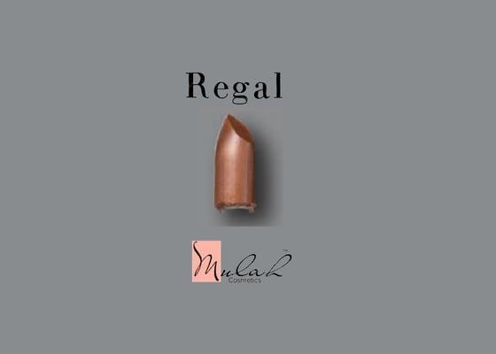Image of Regal Ultra Matte Lipstick