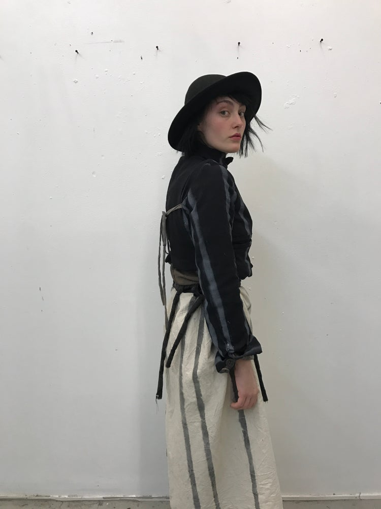 Image of Raeburn Cropped Jacket