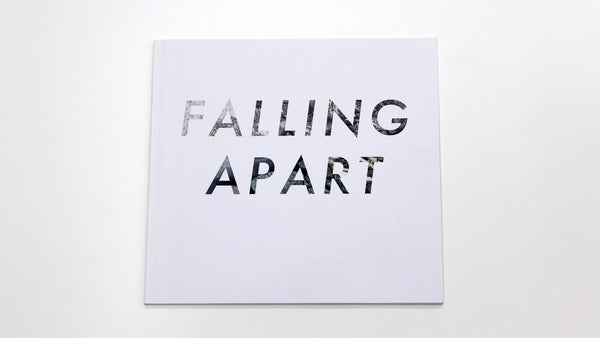 Image of Falling Apart By Carl Gunhouse