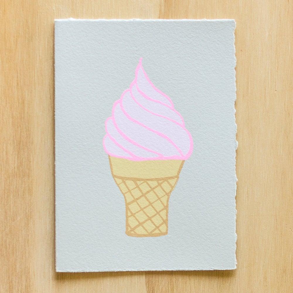 Image of Ice Cream
