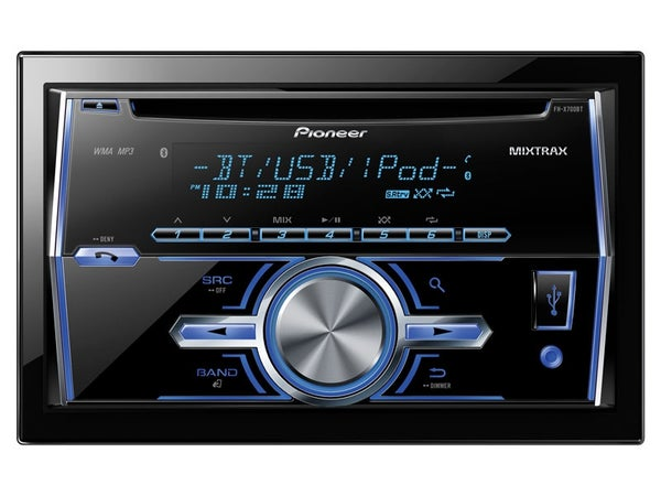 Image of Finding the Best Double Din Car Stereo
