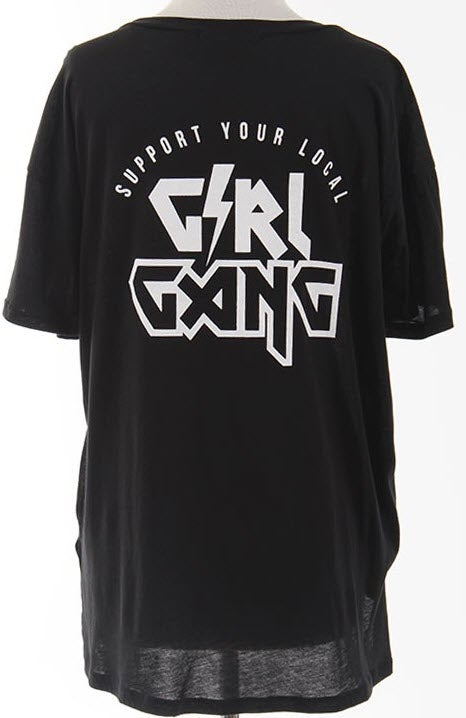 Image of Girl Gang Tee