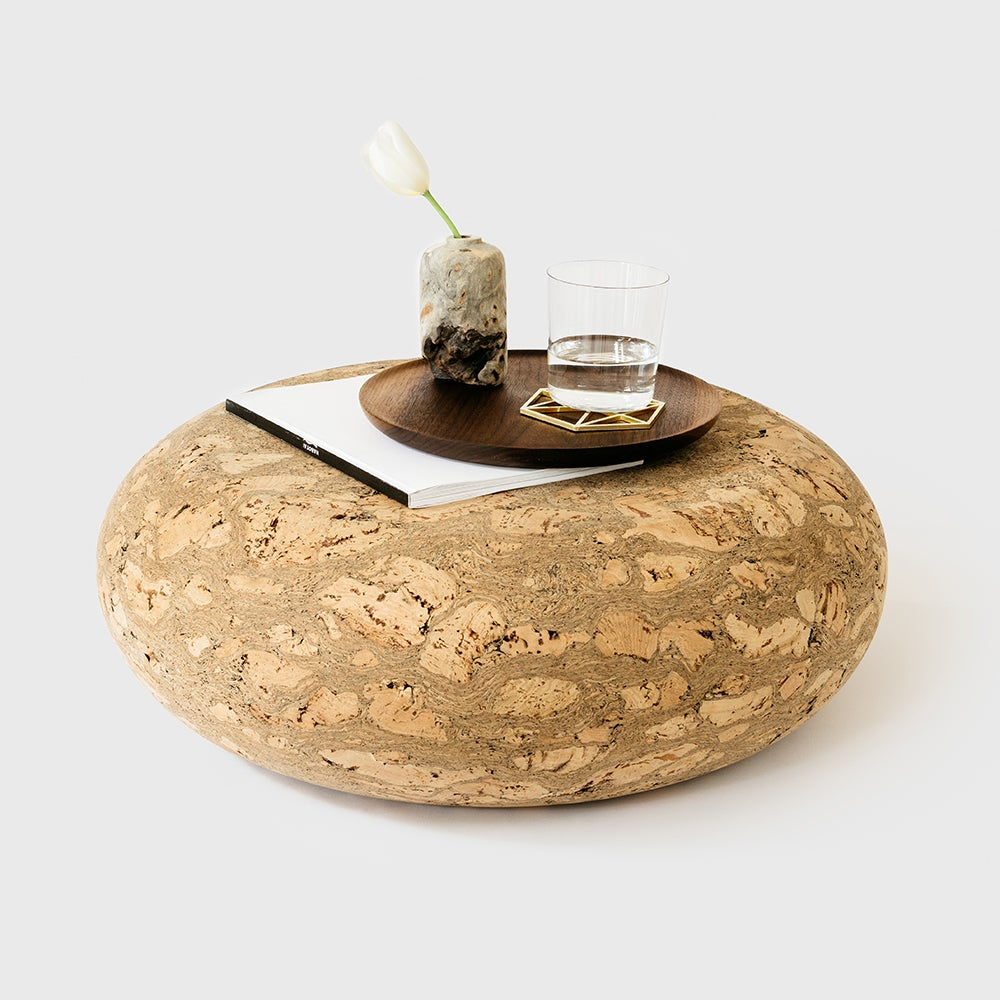 Image of Marbled Cork Stool