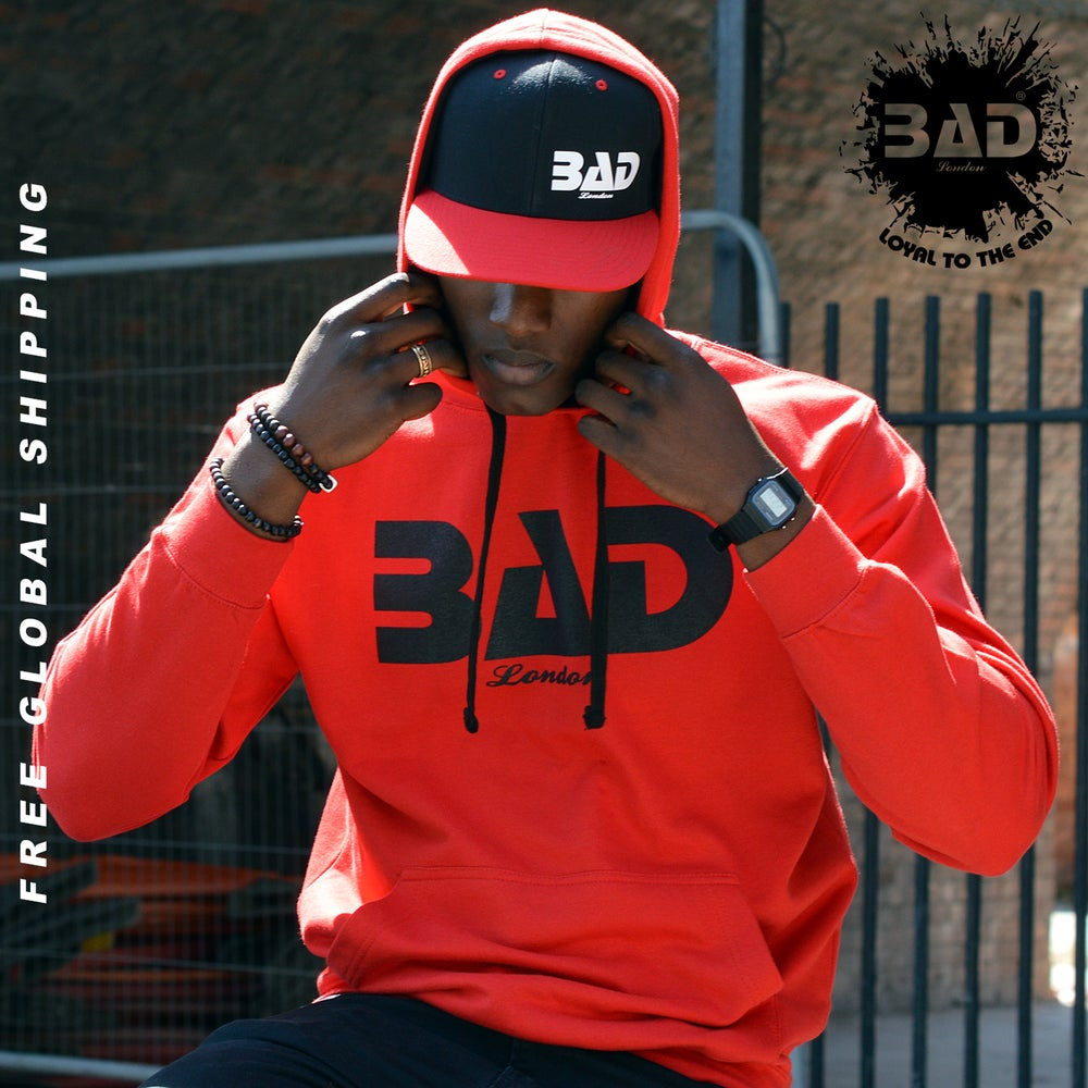 Image of BAD Clothing London Premium Urban Designer Couture Street Wear and Fitness Fashion