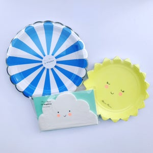 Image of Small Sunshine Plate