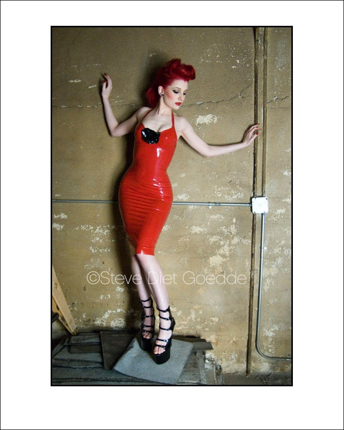 Image of Fundraiser: Ulorin Vex 10th Anniversary Print No. 1 (Color)