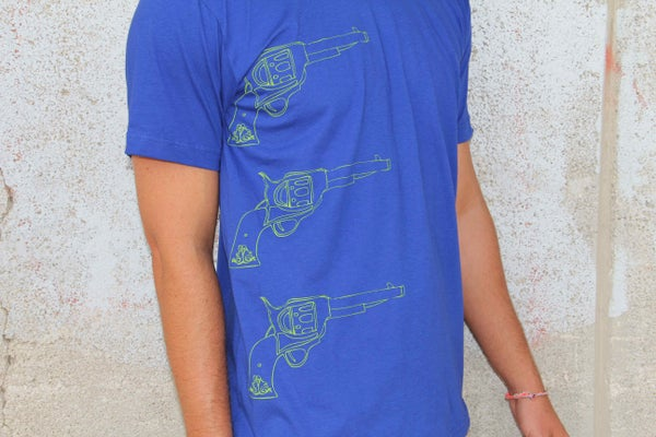 Image of Six Shooter T