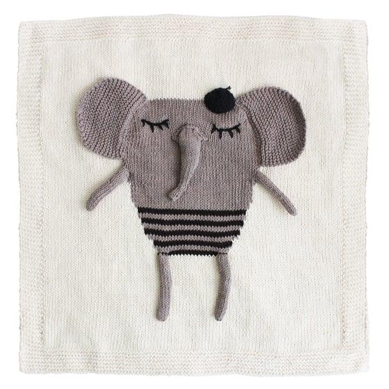 Image of Bonjour monsieur -Elephant