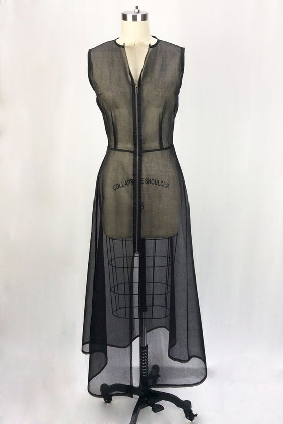 Image of Lucent Maxi Dress