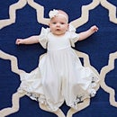 Image 1 of Infant Special Day Dress