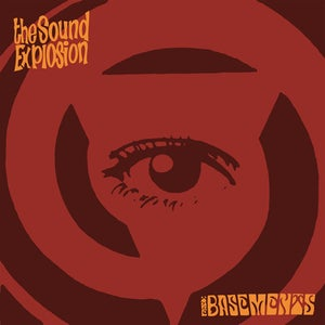 """Image of The Sound Explosion / The Basements – Split Vinyl, 7"""", 45 RPM, Limited Edition"""