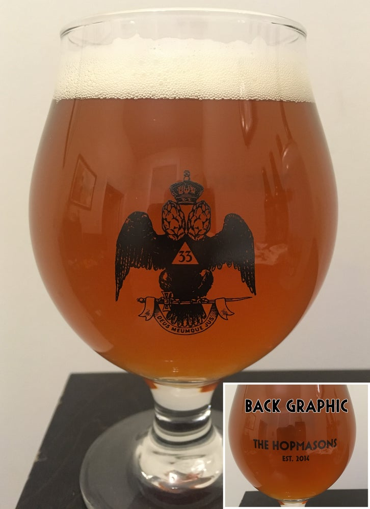 Image of Hopmasons Snifter