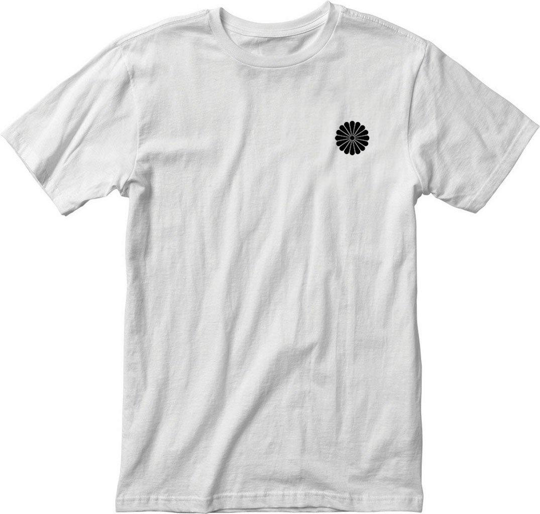 Image of クラッブティーシャツ(白)   White Club T-Shirt