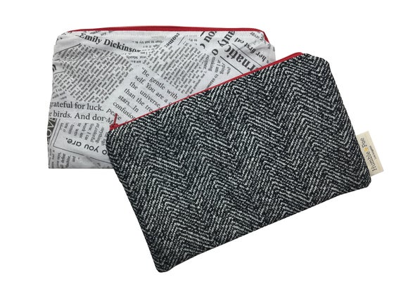 "Image of Accessory Bag | 10.5"" x 6.5"" 