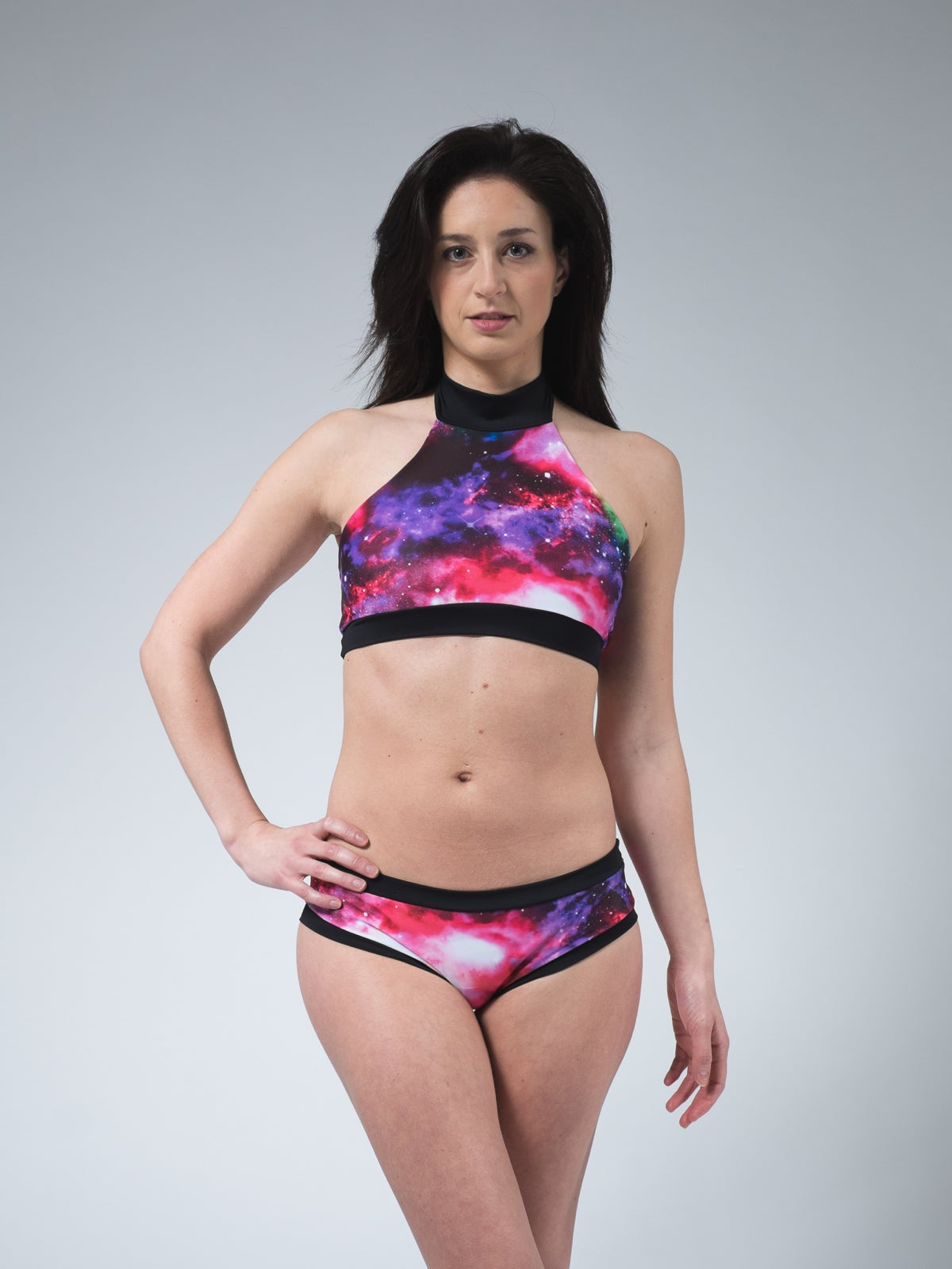 Image of Galaxy Opulence Top
