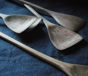 Image of MUHIMU COOKING SPOON - 12'' (30CMS)
