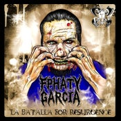 "Image of ""La Batalla For Resurgence"" CD"