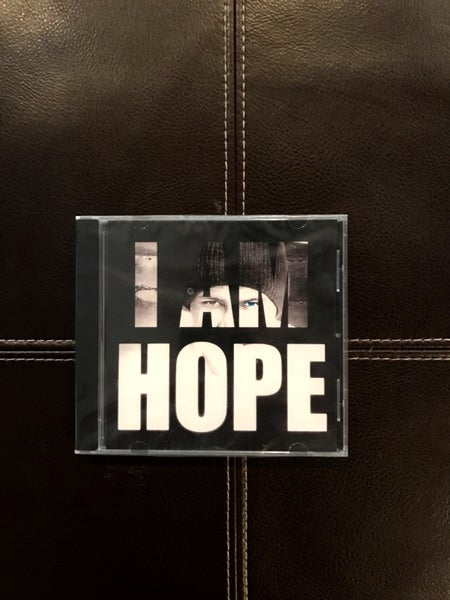 Image of I AM HOPE (CD)