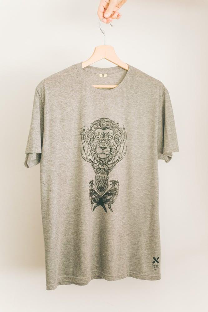 Image of T-shirt Three Kingdoms