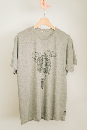 Image of T-shirt Dead Bird