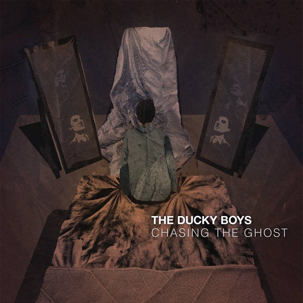 Image of Ducky Boys - Chasing the Ghost LP