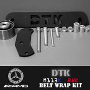 Image of DTK - M113k AMG Belt Wrap Kit