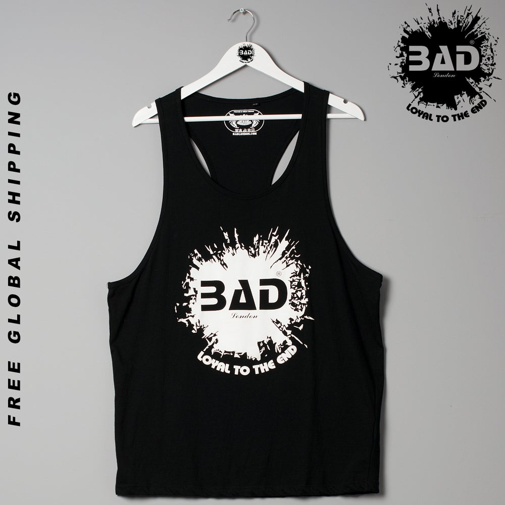 BAD London Couture Fashion Urban Dedigner Street Wear and Fitness apparel