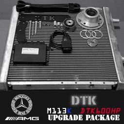 Image of DTK - M113k DTK600 Upgrade Package