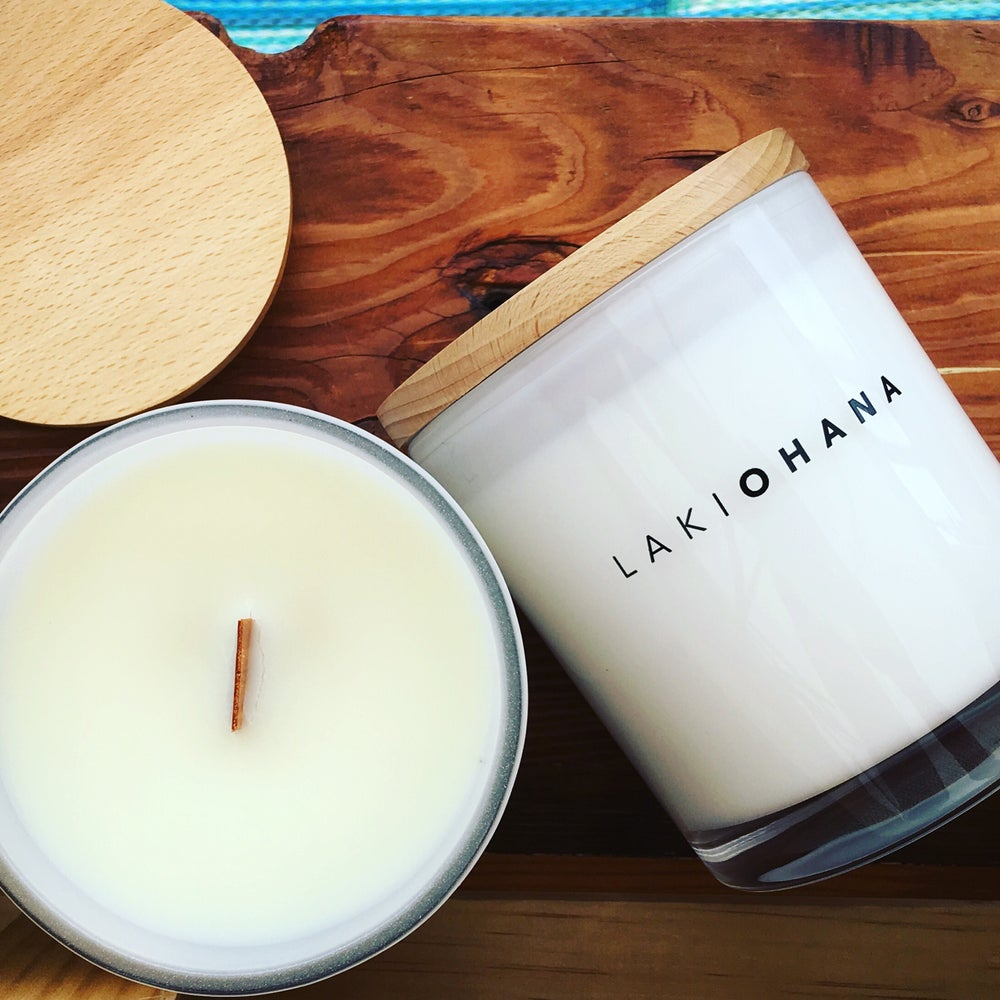 Image of OHANA SOY CANDLES