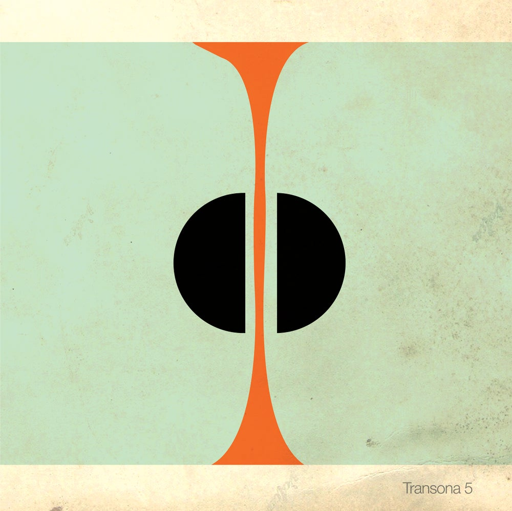 Image of Transona Five double LP
