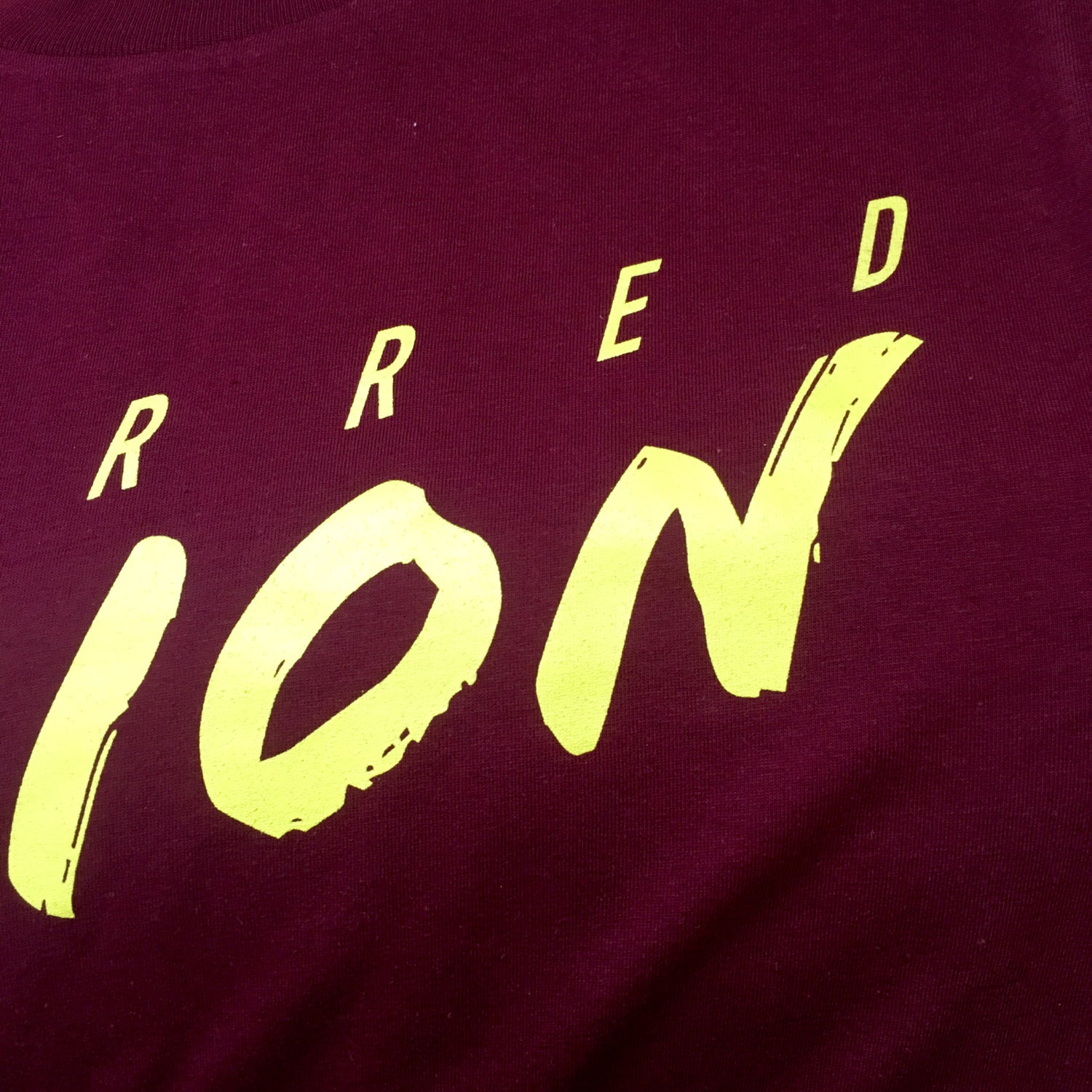 Image of Blurred Vision T-Shirt II