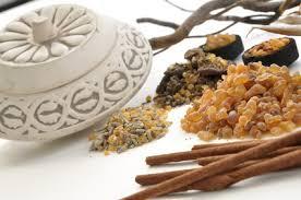 Image of Frankincense and Myrrh