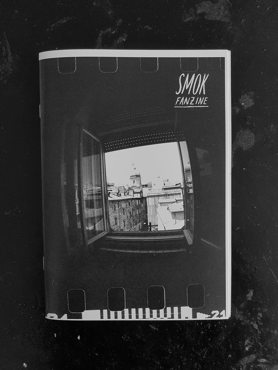 Image of Omage to Sergej Vutuc