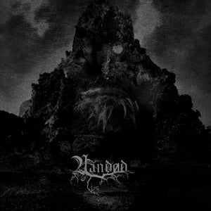 Image of Vandød - Vandød - CD digipak