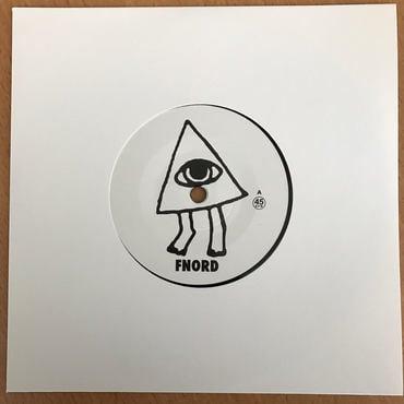 "Image of The Rhythm Method - Home Sweet Home / Party Politics 7"" Vinyl"
