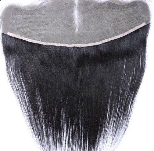 Image of 13x4 Straight Hair Lace Frontal