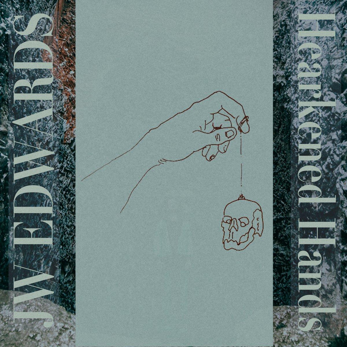 Image of Hearkened Hands CD