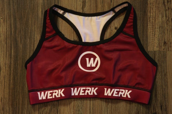Image of Werk Sports Bra