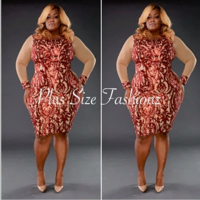 Love Spell - Plus Size Fashionz