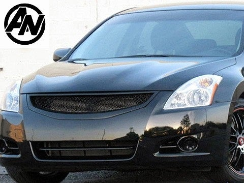 Image of (L32A) 2010-2012 Altima Sedan Front Sports Mesh Grill