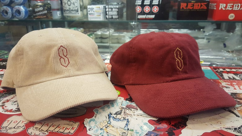 "Image of Sideshow - Old School ""S"" Dad Hat"