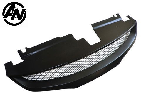 Image of (D32) 10-13 Altima Coupe Front Sports Mesh Grill