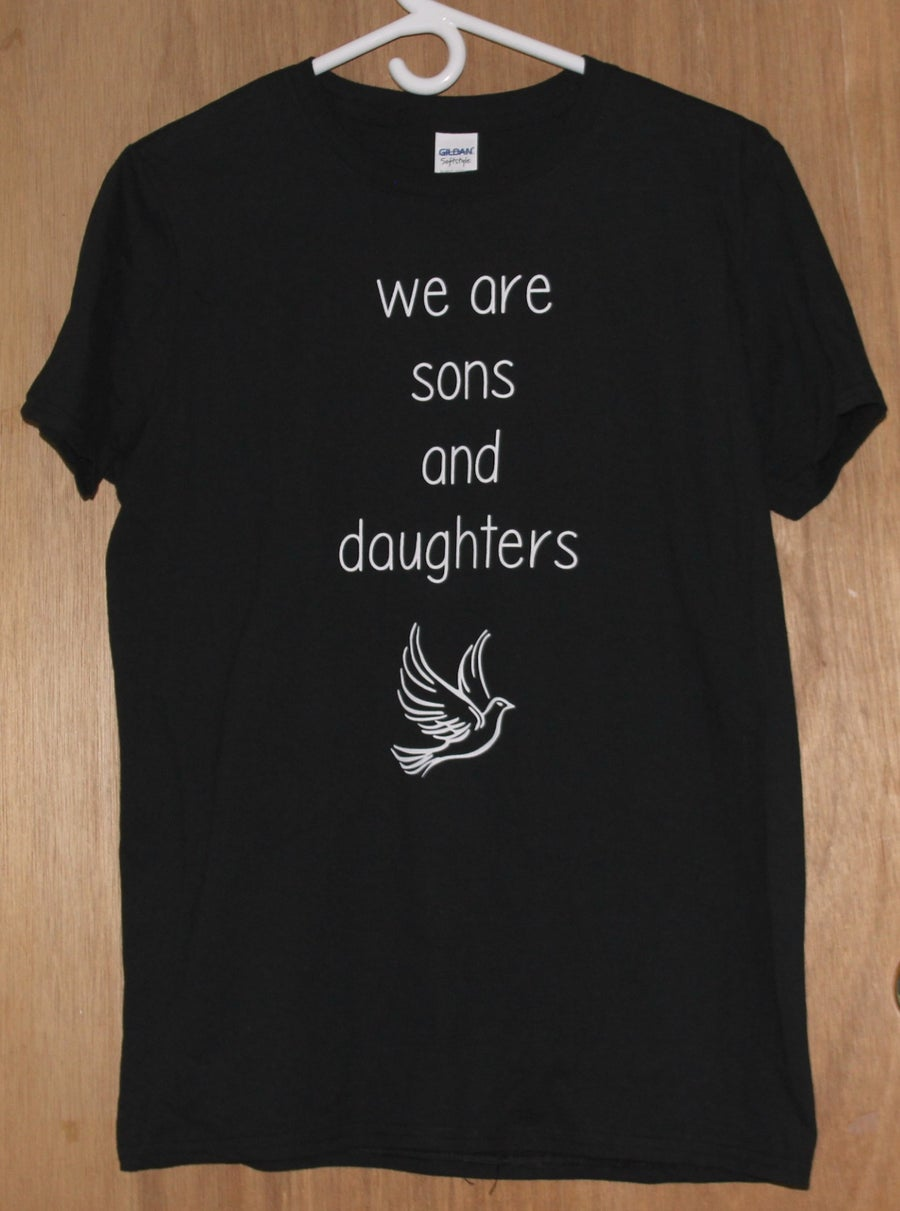 """Image of """"Sons and Daughters"""" T-Shirt"""