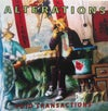 Void Transactions - Alterations - Audio CD