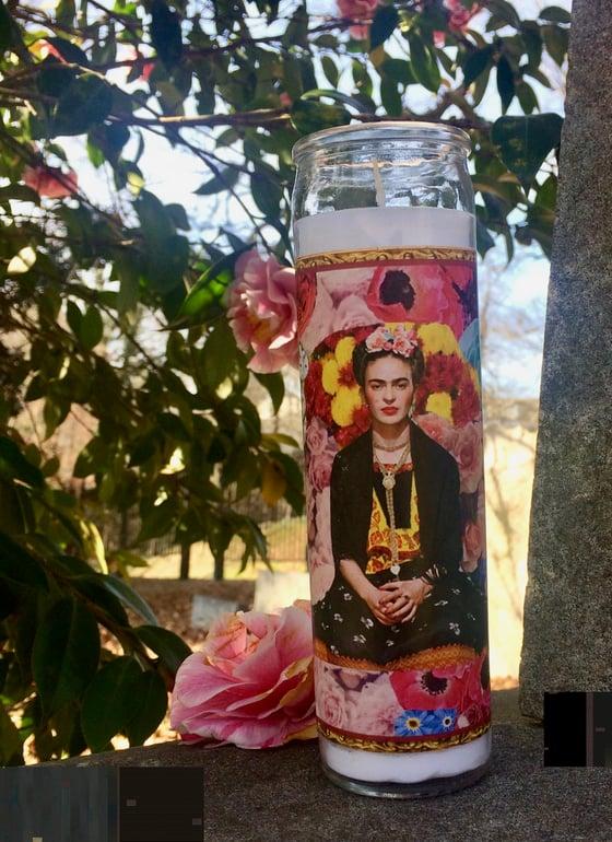 Image of Frida Divine Diva Candle