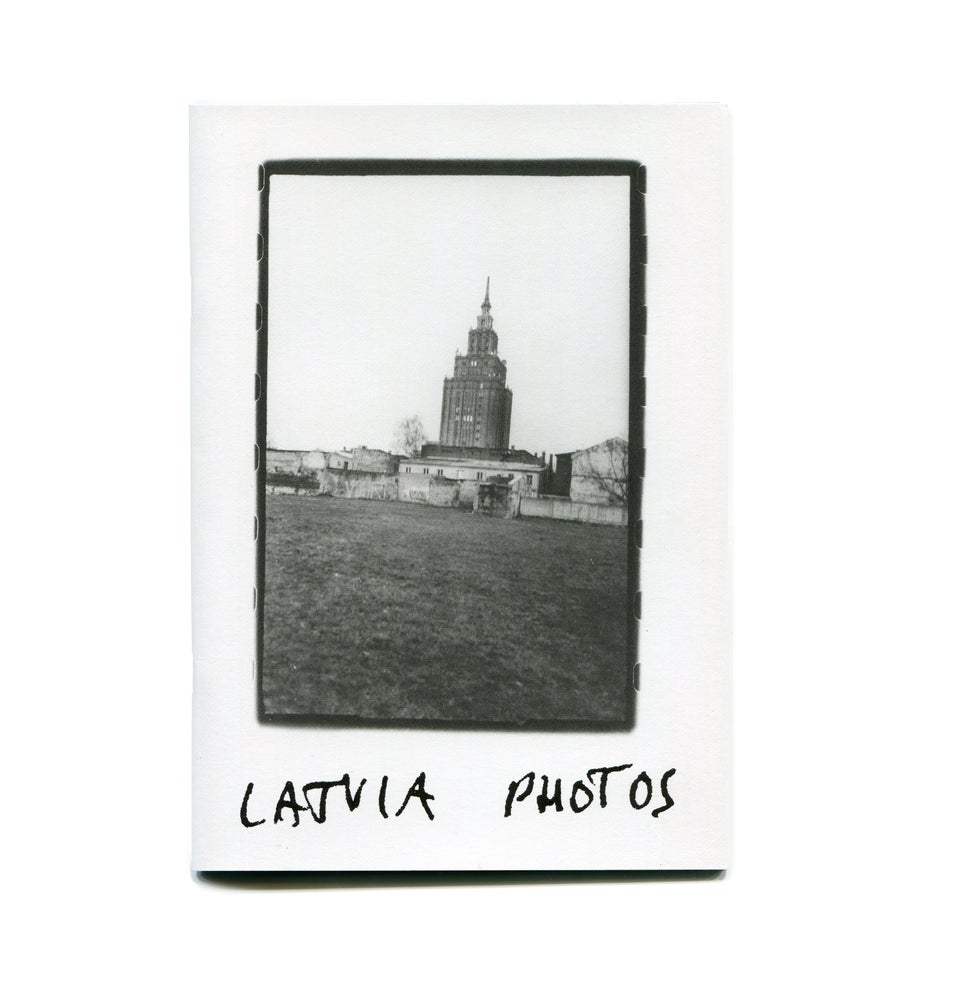 Image of Latvia Photos - Sam Waller