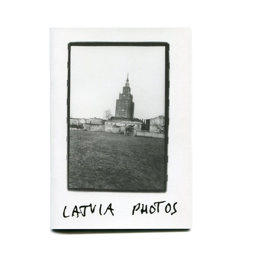 Image of Latvia Photos - Sam Waller