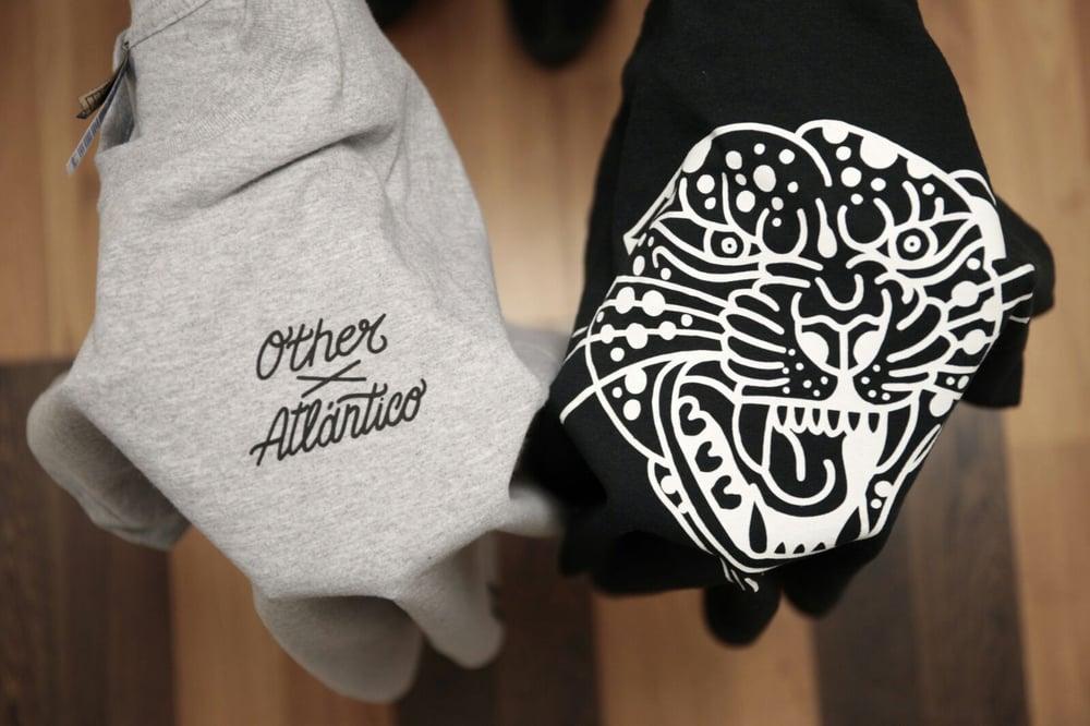 Image of Camiseta Other x Atlántico Tattoo